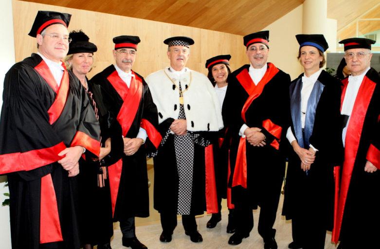 Università Magna Graecia di Catanzaro – Inaugurazione anno accademico