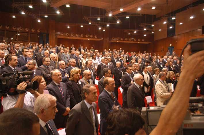 Conferenza Nazionale del Turismo